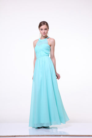 LONG DRESS STYLE #C1469 - NORMA REED - 1