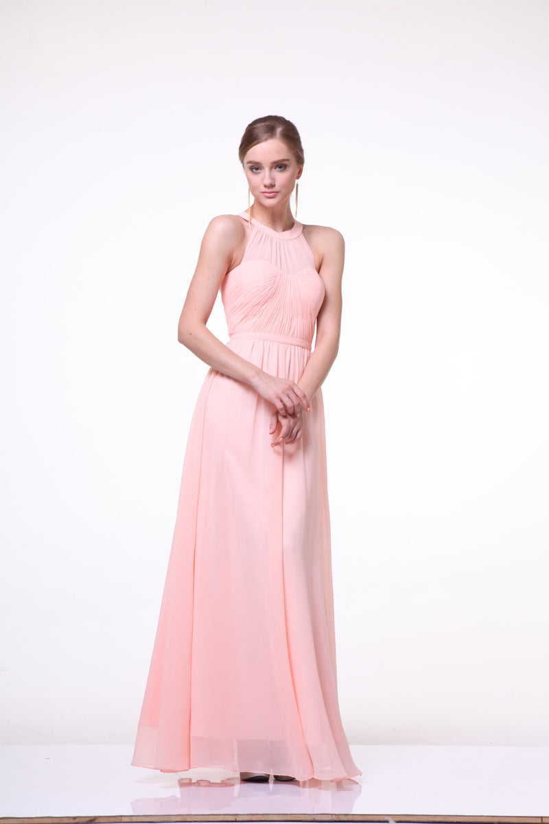 LONG DRESS STYLE #C1469 - NORMA REED - 2