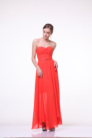 LONG DRESS STYLE #C1472 - NORMA REED - 10
