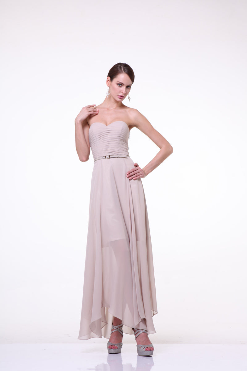 LONG DRESS STYLE #C1472 - NORMA REED - 11