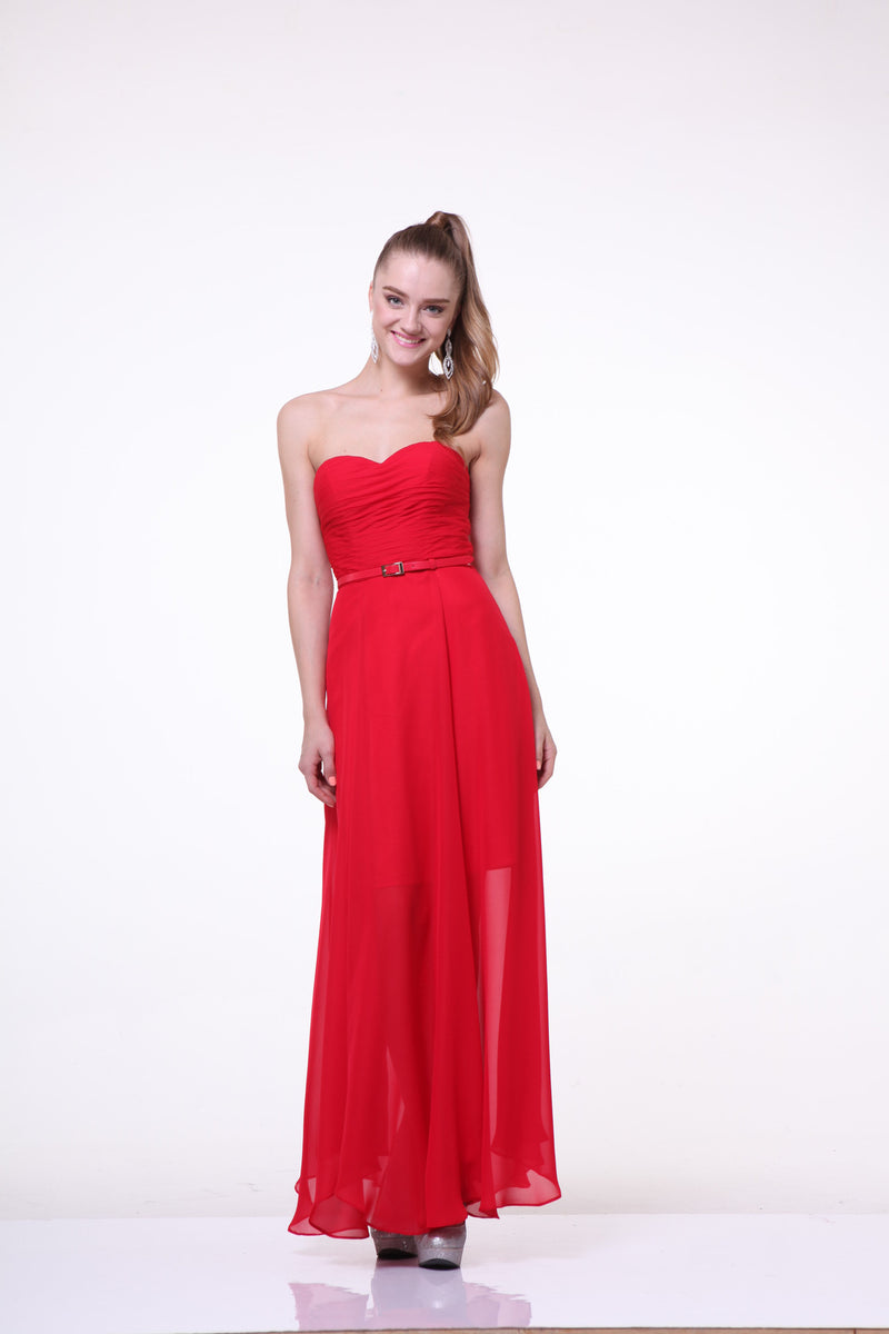 LONG DRESS STYLE #C1472 - NORMA REED - 1