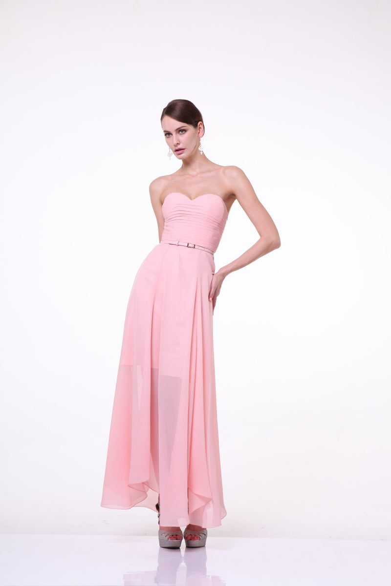 LONG DRESS STYLE #C1472 - NORMA REED - 2