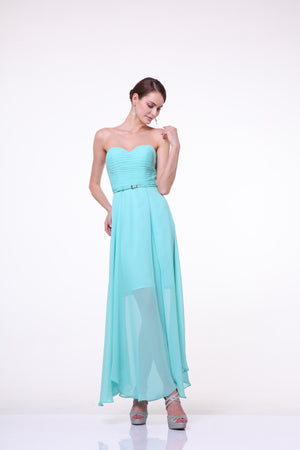 LONG DRESS STYLE #C1472 - NORMA REED - 3
