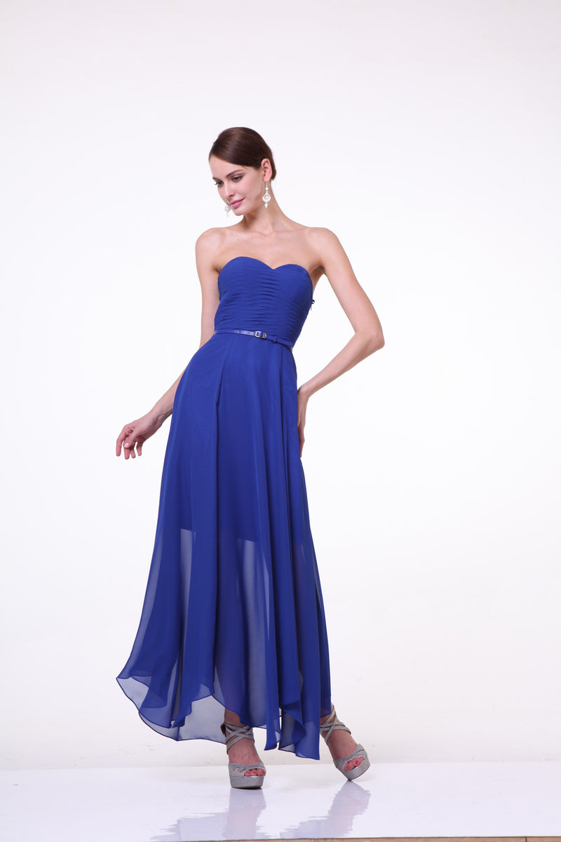 LONG DRESS STYLE #C1472 - NORMA REED - 4