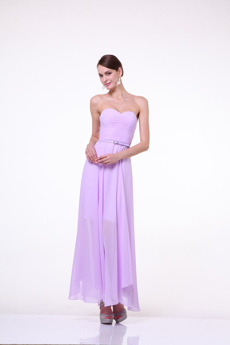 LONG DRESS STYLE #C1472 - NORMA REED - 5