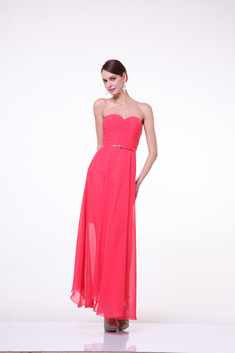 LONG DRESS STYLE #C1472 - NORMA REED - 6