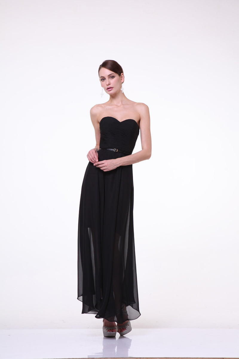 LONG DRESS STYLE #C1472 - NORMA REED - 7