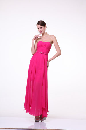 LONG DRESS STYLE #C1472 - NORMA REED - 8