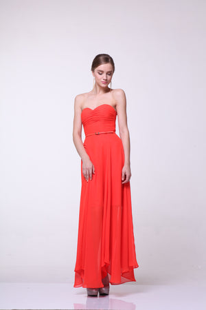 LONG DRESS STYLE #C1472 - NORMA REED - 9
