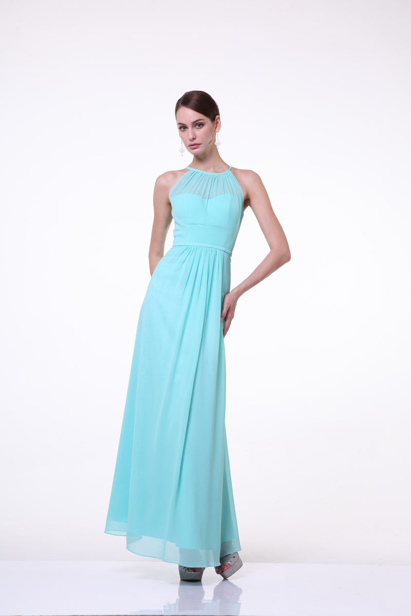 LONG DRESS STYLE #C1478 - NORMA REED - 1