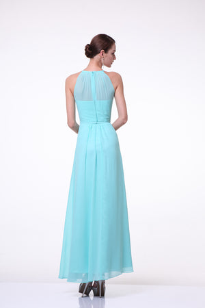 LONG DRESS STYLE #C1478 - NORMA REED - 2