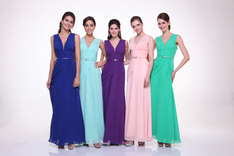 LONG DRESS STYLE #C1483