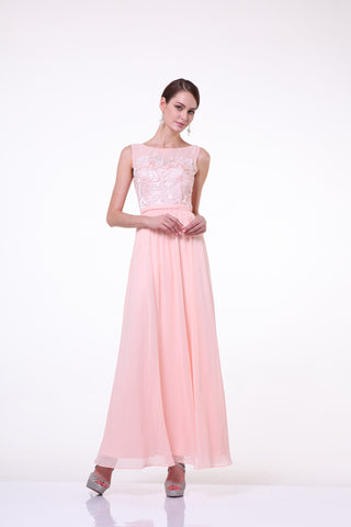 LONG DRESS STYLE #C1488