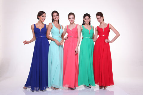 LONG DRESS STYLE #C1492