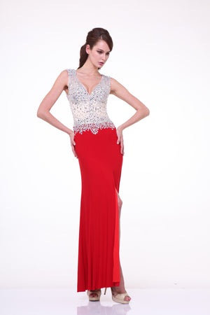 LONG DRESS STYLE #C28 - NORMA REED - 2