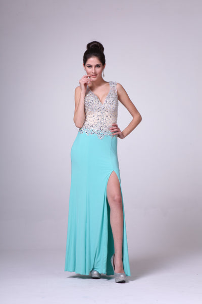 LONG DRESS STYLE #C28