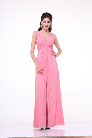 LONG DRESS STYLE #C73 - NORMA REED - 2