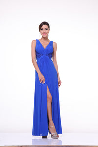 LONG DRESS STYLE #C73 - NORMA REED - 3