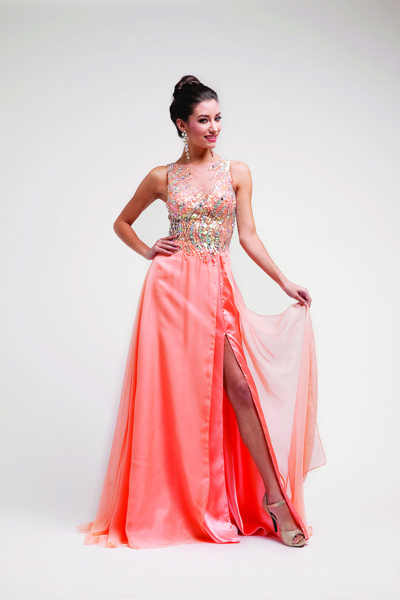 STYLE #0017922 - NORMA REED
