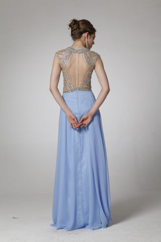 Long evening dresses for women are an essential component to any closet. With many opportunities to wear them, they are an investment for future events. Finding that perfect dress will be a memory that will stay with you and make you feel confident.