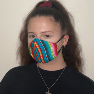 Breathe3L Mask: Frida's Fiesta