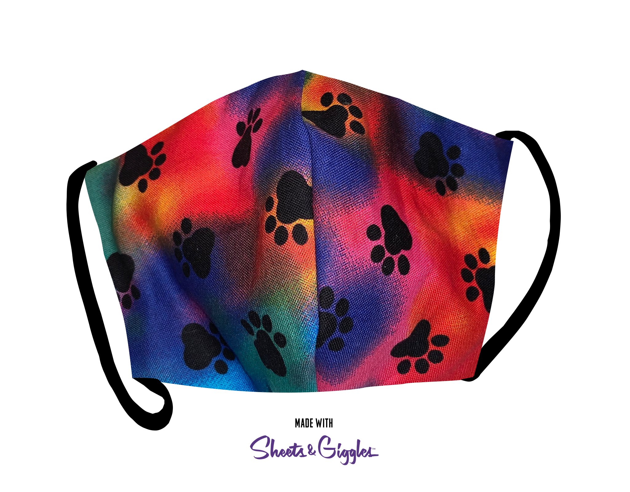 Breathe3L Mask: #AdoptDontShop