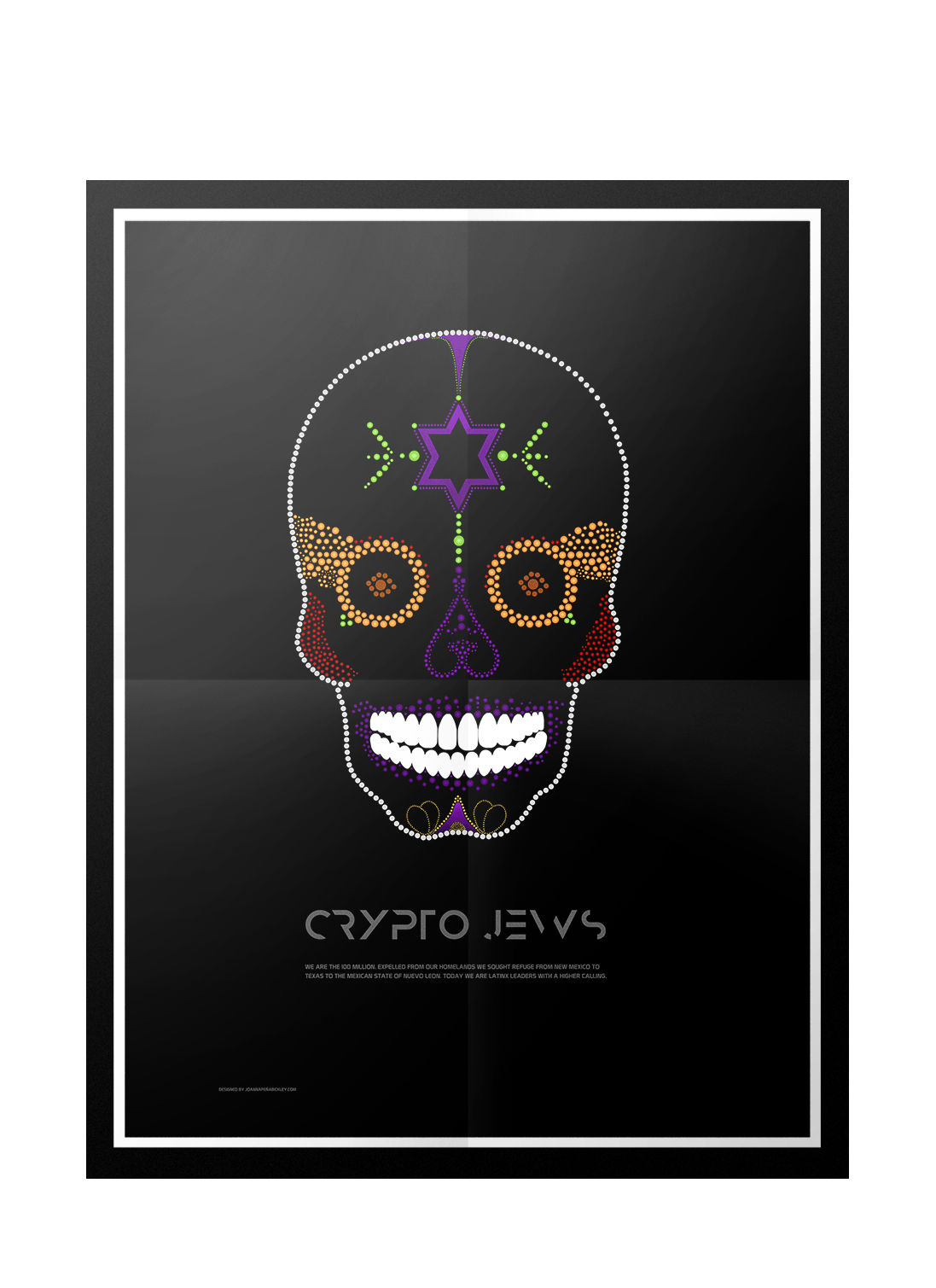 Crypto Jews Prints