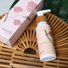 Load image into Gallery viewer, Whee Beauty x Zenjun Rose Lotion