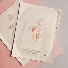 Load image into Gallery viewer, Dr Luei Calendula Sheet Mask (New packaging)
