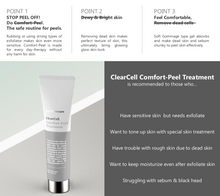 Load image into Gallery viewer, Jeu'Demure ClearCell Comfort Peel Treatment