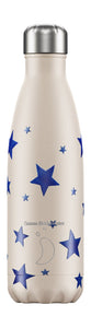 500ml Chilly's Bottle - Emma Bridgewater Starry Skies