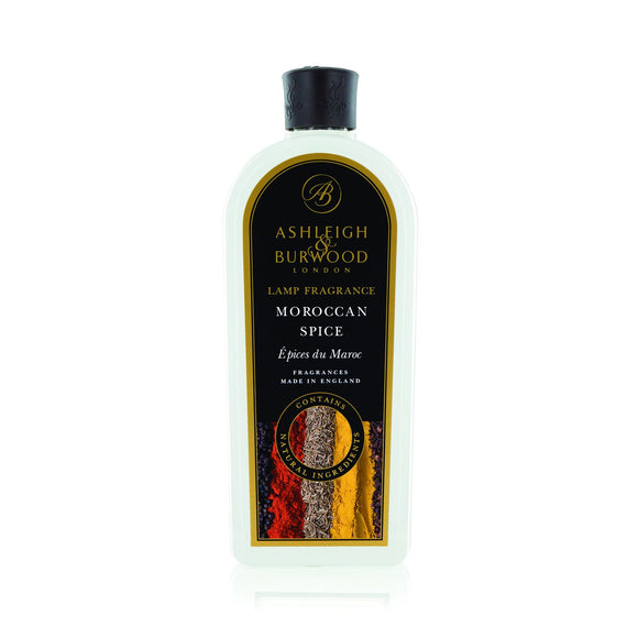 Moroccan Spice Lamp Fragrance 1000ml