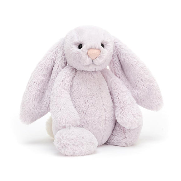 Lavender Bashful Bunny Medium