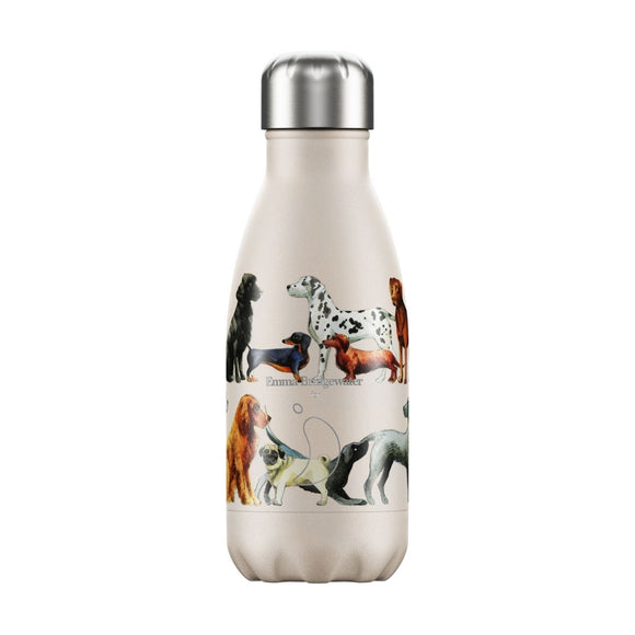 260ml Chilly's Bottle Emma Bridgewater Dogs