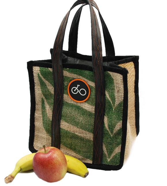 Cycle Of Good Lunch Bag
