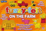 Fuzzy-Felt On The Farm