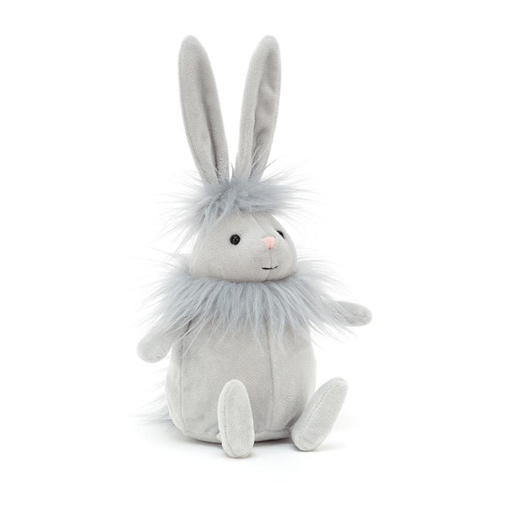 Flumpet Bunny Silver