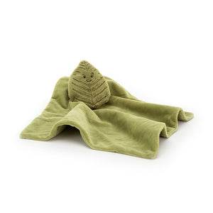 Jellycat Woodland Beech Leaf Soother