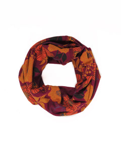 Autumn Floral Berry Multiway Band