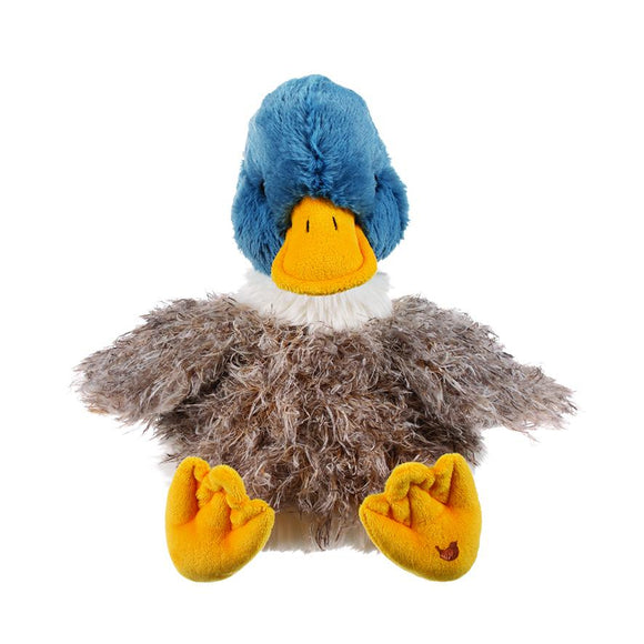 Webster Duck Plush Character