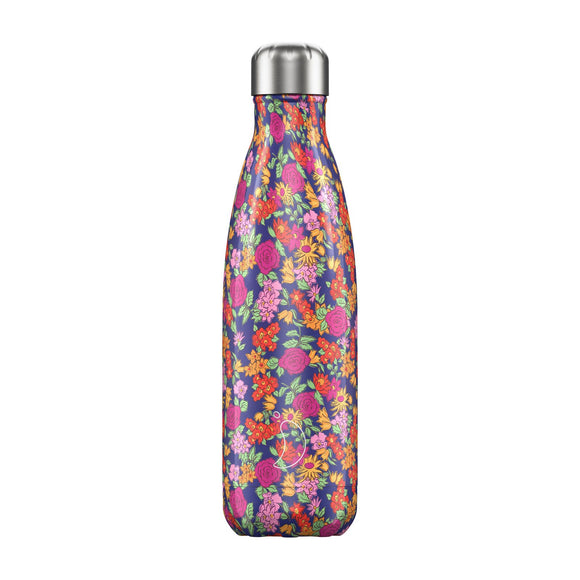 500ml Chillys Bottle Wild Rose