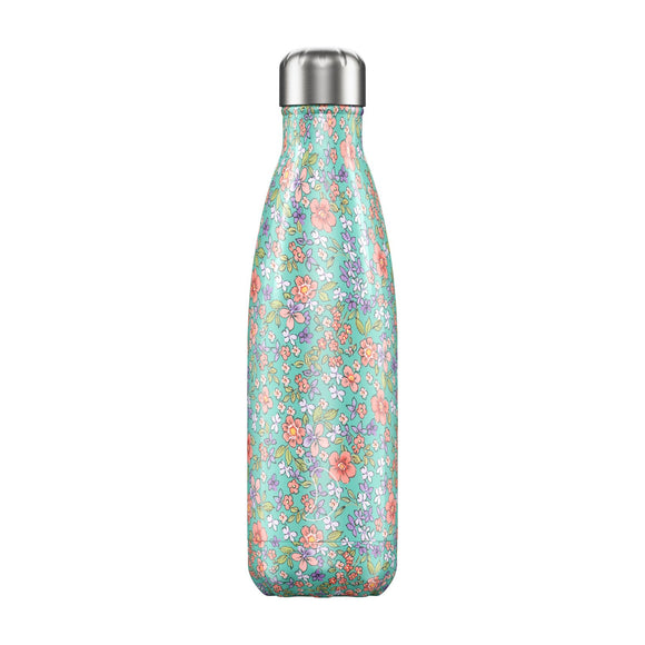500ml Chillys Bottle Peony