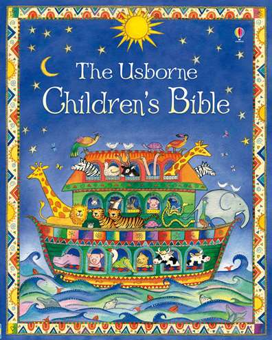 Usborne Childrens Bible
