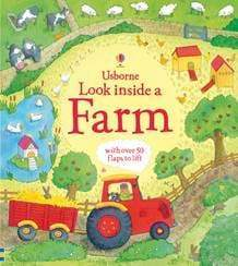 Look Inside A Farm