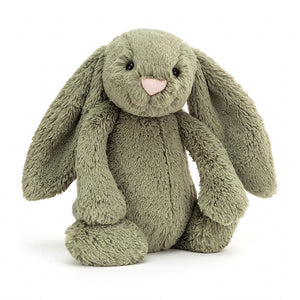 Jellycat Fern Bashful Bunny Medium