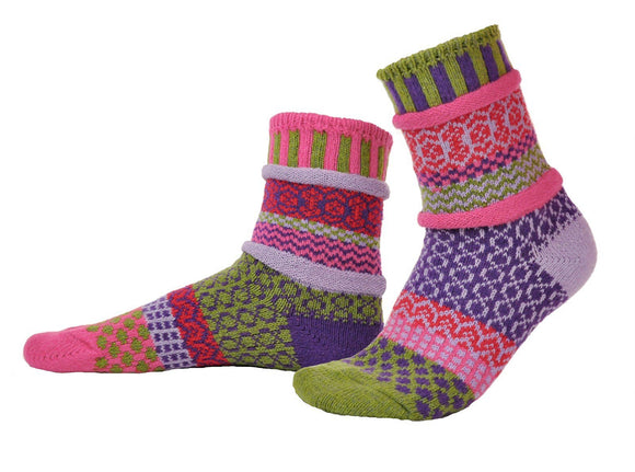 Tulip Medium Solmate Socks