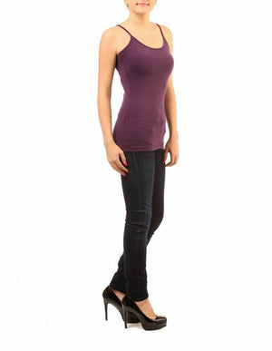 Basic Cami - Clearance Colors