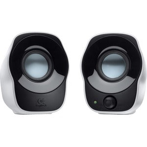 Logitech Z120 USB powered Speakers