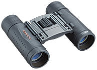 Tasco Essentials Compact 8x21 Roof Prism Binoculars