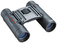 Tasco Essentials Compact 10x25 Roof Prism Binoculars